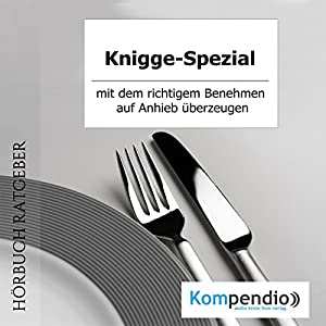Knigge-Spezial Hörbuch
