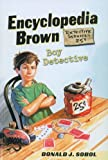img - for Encyclopedia Brown, Boy Detective book / textbook / text book