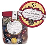 50 of the Worlds Best Marbles