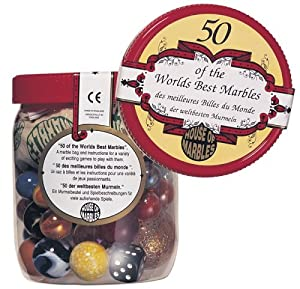 50 of the World's Best Marbles