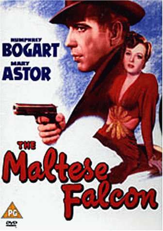 The Maltese Falcon [UK Import]