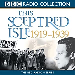 This Sceptred Isle Audiobook