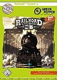 Railroad Tycoon 3 [Green Pepper]