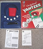 YAHTZEE - ORIGINAL YAHTZEE. The best selling dice game. 1997 mb games