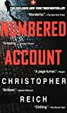 Numbered Account (0440225299) by Christopher Reich