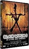 echange, troc Blair Witch 2, le livre des ombres - Édition 2 DVD