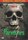 echange, troc Harvesters [Import USA Zone 1]