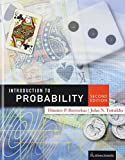img - for Introduction to Probability, 2nd Edition book / textbook / text book