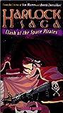 echange, troc Harlock Saga: Clash of Space Pirates [VHS] [Import USA]