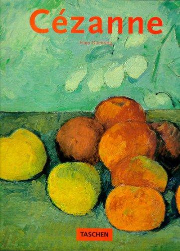 Cezanne (Big), Duchting, Hajo; Duchting, H