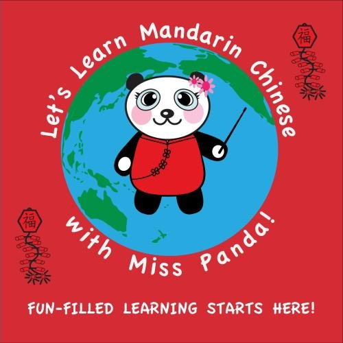 Let's Learn Mandarin Chinese with Miss Panda!