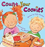 Count Your Cookies (1577686616) by Fletcher, Colin