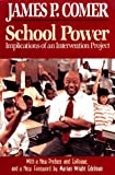 School Power: Implications of an Intervention Project