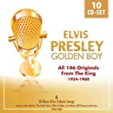 Elvis Presley Elvis Presley: Golden Boy - All 146 Originals From The King 1954 - 1960