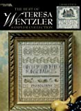 img - for The Best of Teresa Wentzler Sampler Collection book / textbook / text book