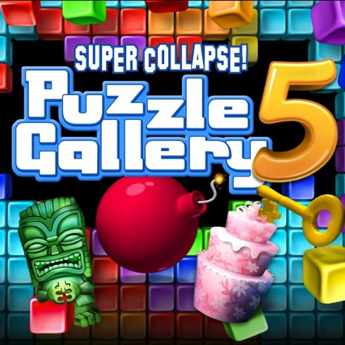 Super Collapse! Puzzle Gallery 5 [Download]