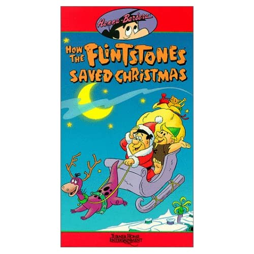 A Flintstone Saves ChristmasA Flintstone Saves Christmas