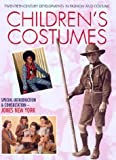 Children's-Costumes-Twentieth-Century-Developments-in-Fashion-and-Costume