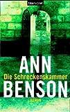 Die Schreckenskammer (376450174X) by Ann Benson