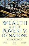 The Wealth and Poverty of Nations (0349111669) by Landes, David S.