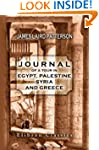 Journal of a Tour in Egypt, Palestine...