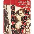 Grand Hotel Steelbook (Blu-ray + UV Copy) [1932] [Region Free]