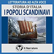 I popoli scandinavi (Storia d'Italia 17) |  div.