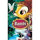 Bambi - Edition Collectorpar David Hand