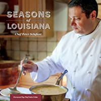 Seasons of Louisiana