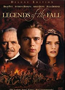 Legends of the Fall (Deluxe Edition)