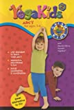 Yoga Kids 2 - ABC's for Ages 3-6 [DVD]