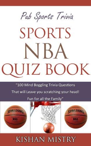 NBA Trivia cover