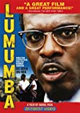 echange, troc Lumumba (English-dubbed) [Import USA Zone 1]