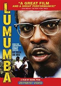 Lumumba (English-dubbed)