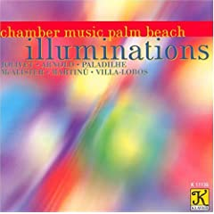 Illuminations: cover