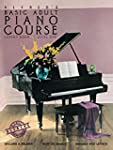 Alfred's Basic Adult Piano Course, Le...