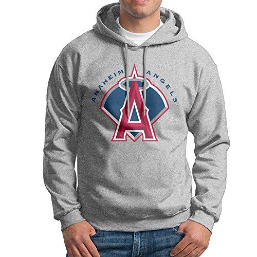 Anaheim angels hoodie