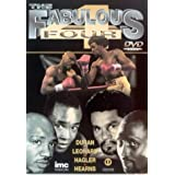 Fabulous Four - Featuring Hagler, Hearns, Leonard & Duran [1990] [DVD]by The Fabulous Four