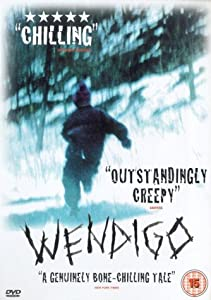 Wendigo [DVD]