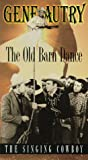 echange, troc Old Barn Dance [VHS] [Import USA]