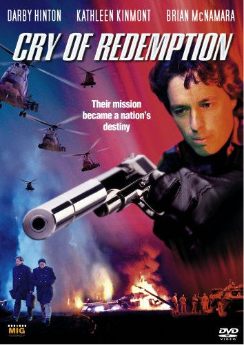 Cry of Redemption, DVD