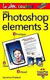 Photo du livre Photoshop elements 3