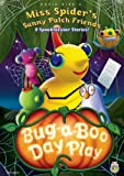 Bug-A-Boo Day Play [DVD] [Region 1] [US Import] [NTSC]