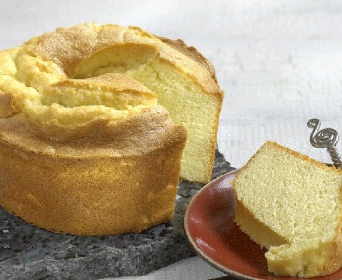 Sour Cream Pound Cake (24 oz.)