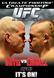 Ultimate Fighting Championship (UFC) 47 - It's On!