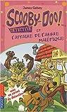 Scooby-Doo détective, Tome 14 : Scooby-Doo et l'affaire de l'arbre maléfique