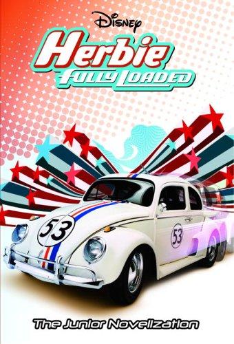 Herbie: Fully Loaded (Junior Novel), IRENE TRIMBLE