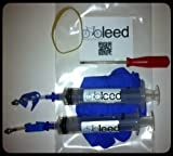 Avid Disc Brake Bleed Kit, Elixir, Code, Juicy, USA