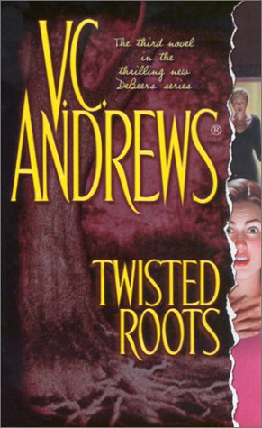 Image for Twisted Roots