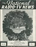 National Radio-TV News: December-January, 1951-1952, Vol. 14, No. 12